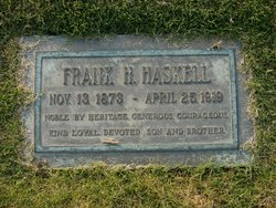 Frank H. Haskell