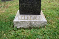 Morris Cadwallader Handwork