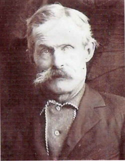 Charles Franklin <i>(Nichols)</i> Ellcey, Sr