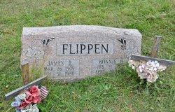 James J Flippen