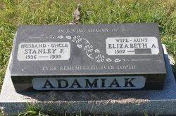 Stanley F. Adamiak