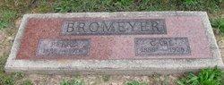Edna Pearl Pearl <i>Bierman</i> Bromeyer