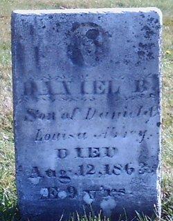 Daniel B Abbey