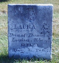 Laura A Abbey