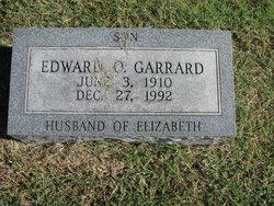 Edward O. Garrard