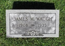 James M. Waugh