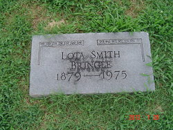 Lottie <i>Smith</i> Bringle