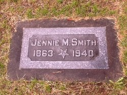 Jennie Marie <i>Kuhns</i> Smith