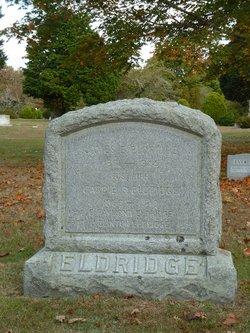 Carrie S. <i>Foster</i> Eldridge