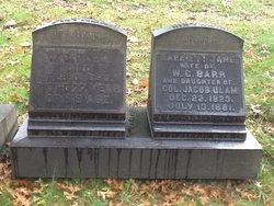 Harriett Jane <i>Ulam</i> Barr
