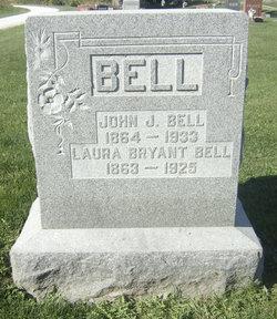 Laura <i>Bryant</i> Bell