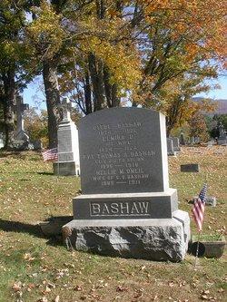 Elmira <i>Ducharme</i> Bashaw