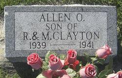 Allen O. Clayton