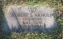 Robert L Arnold