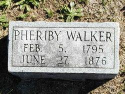 Pheriby <i>Johnson</i> Walker