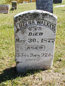 Luzena Lorena Walker