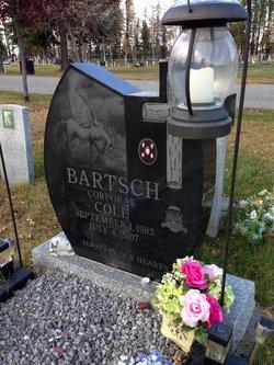 Corp Cole Daniel Bartsch