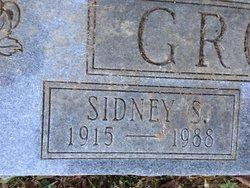 Sidney Stephen Groce