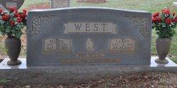 Clara Lorene <i>Dark</i> West
