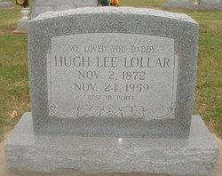 Hugh Lee Lollar