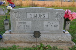 James Lincoln Jimmie Simons