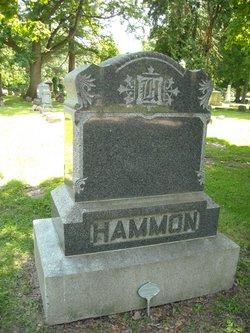 George Hammon, Jr