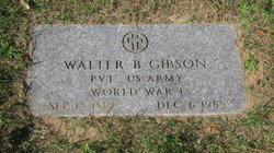 Walter Brown Gibson