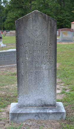 Needham Bryant Alford