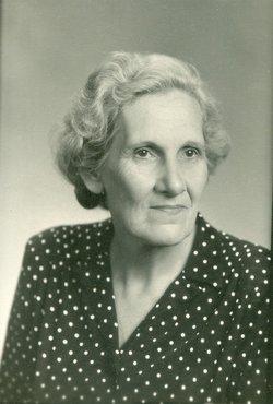 Clara Wilma <i>Whitaker</i> Born