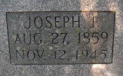 Joseph Franklin Carter