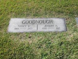 Nancy Ellen <i>Andrew</i> Goodnough