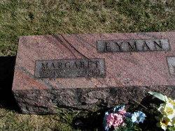 Margaret <i>Moon</i> Eyman