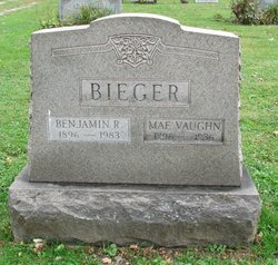 Benjamin R Bieger