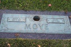 Kelly E. Moye