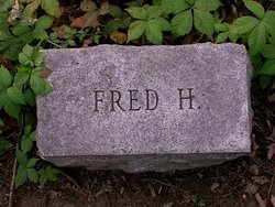 Fred H Volle