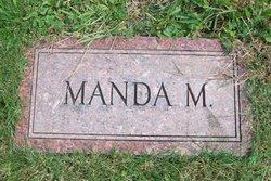 Amanda M Manda <i>Tennant</i> Shriver