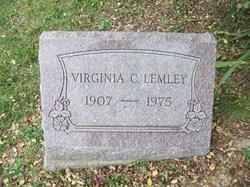 Virginia <i>Cosgray</i> Lemley