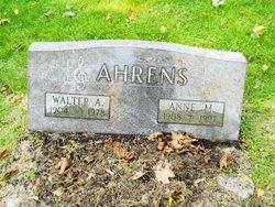 Anne M. <i>Theiss</i> Ahrens