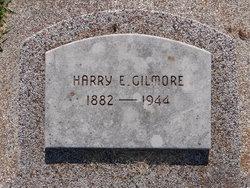 Harry Elmer Gilmore