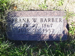 Frank Wallace Barber