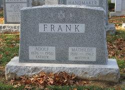 Adolf Frank