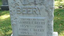 Addie E Beery