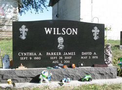 Parker James Wilson