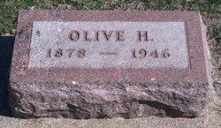 Olive <i>Harris</i> Baird