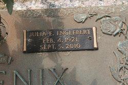 Julia <i>Mullenix</i> Englebert