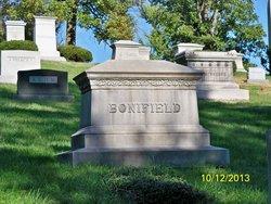 Grace <i>Finney</i> Bonifield