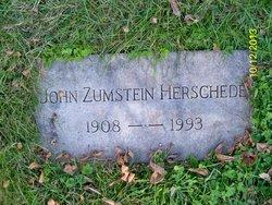 John Zumstein Herschede