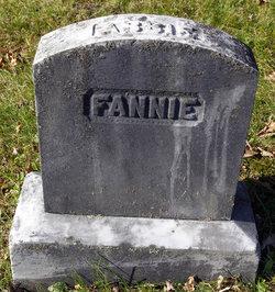 Abbie Frances Bates