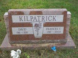 Frances Theresa <i>McCallion</i> Kilpatrick