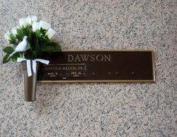 Harold Allen Dawson, Sr